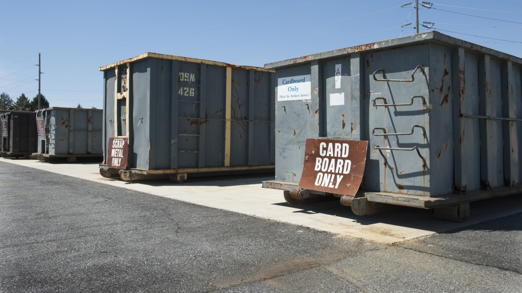 3 Tips for Dumpster Rental Success