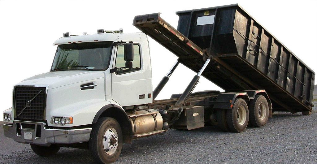 dumpster rental for homeowners